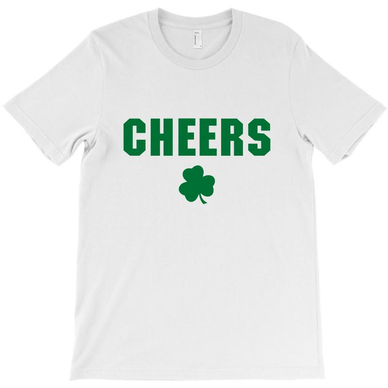 Cheers T-shirt | Artistshot