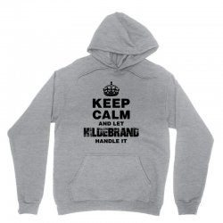 hildebrand for light Unisex Hoodie | Artistshot