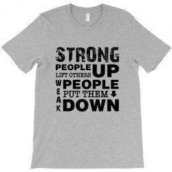 anti bullying stand up for light T-Shirt | Artistshot