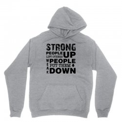 anti bullying stand up for light Unisex Hoodie | Artistshot