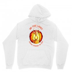be the light Unisex Hoodie | Artistshot