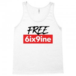 free 6ix9ine hypebeast for light Tank Top | Artistshot