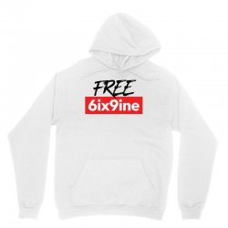 free 6ix9ine hypebeast for light Unisex Hoodie | Artistshot