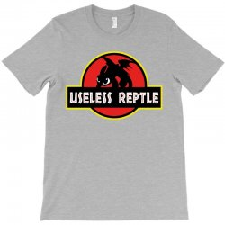 useless reptle T-Shirt | Artistshot