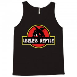 useless reptle Tank Top | Artistshot