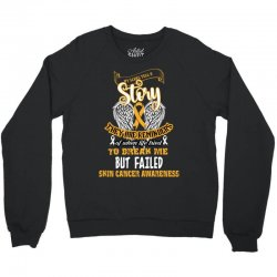 my scars tell a story they are reminders Crewneck Sweatshirt | Artistshot