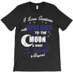 gastric cancer T-Shirt | Artistshot