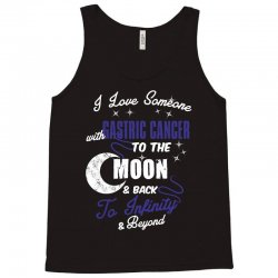 gastric cancer Tank Top | Artistshot