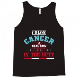 colon cancer Tank Top | Artistshot