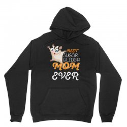 best sugar glider mom ever Unisex Hoodie | Artistshot