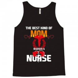 best mom nurse Tank Top | Artistshot