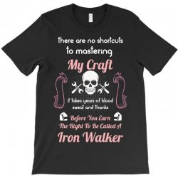 my craft T-Shirt | Artistshot