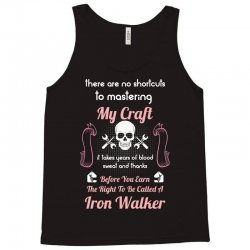 my craft Tank Top | Artistshot