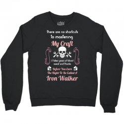 my craft Crewneck Sweatshirt | Artistshot