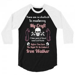 my craft 3/4 Sleeve Shirt | Artistshot