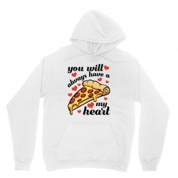 you will always have a my heart for light Unisex Hoodie | Artistshot