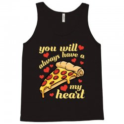 you will always have a my heart for dark Tank Top | Artistshot