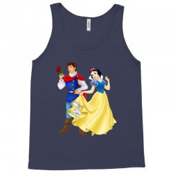 snow white and prince Tank Top   Artistshot