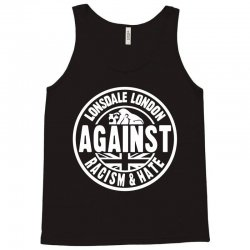 Lonsdale Racism And Hate Tank Top | Artistshot