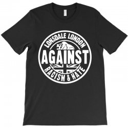 Lonsdale Racism And Hate T-Shirt | Artistshot
