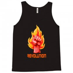 revolution Tank Top | Artistshot