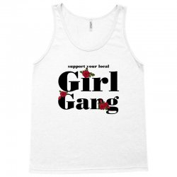 girl gang for light Tank Top | Artistshot
