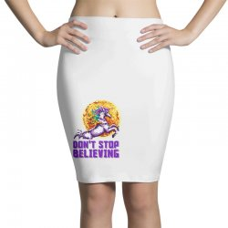unicorn Pencil Skirts | Artistshot