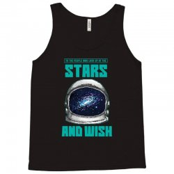 wish of the stars Tank Top | Artistshot