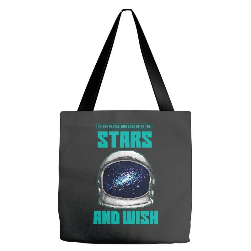 Wish Of The Stars Tote Bags | Artistshot