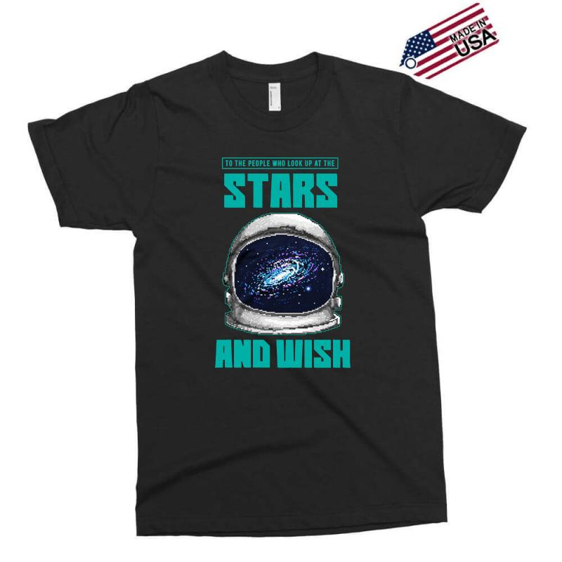 Wish Of The Stars Exclusive T-shirt | Artistshot