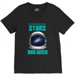 wish of the stars V-Neck Tee | Artistshot
