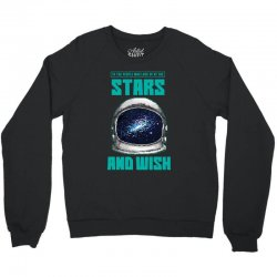 wish of the stars Crewneck Sweatshirt | Artistshot