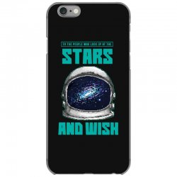 wish of the stars iPhone 6/6s Case | Artistshot