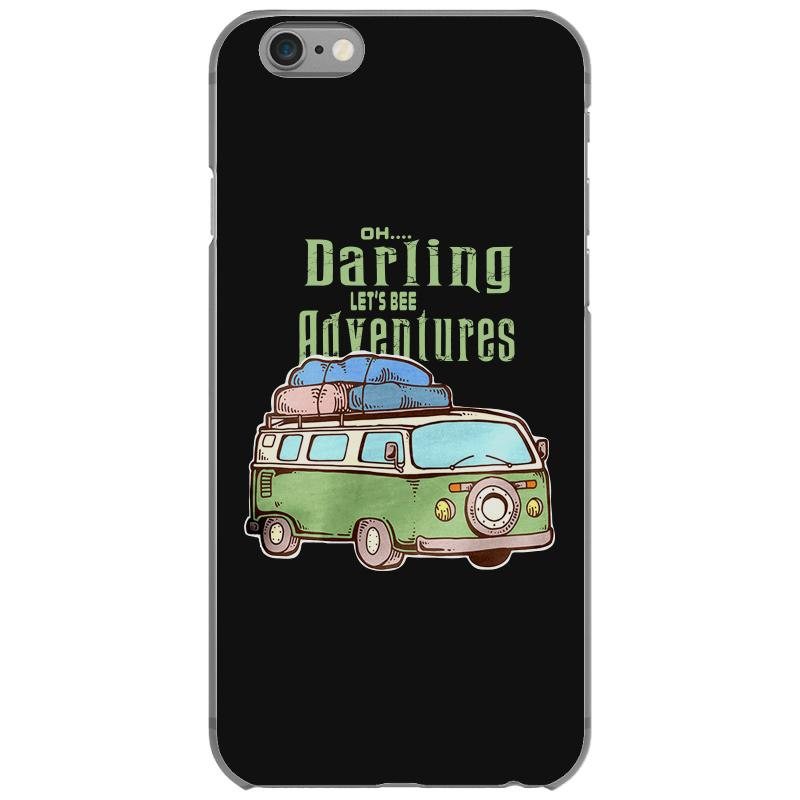 Be Adventurers Iphone 6/6s Case | Artistshot
