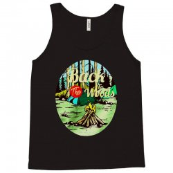 camp fire Tank Top | Artistshot