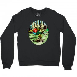 camp fire Crewneck Sweatshirt | Artistshot