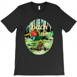 camp fire T-Shirt | Artistshot