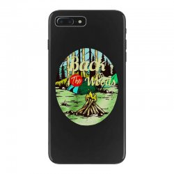 camp fire iPhone 7 Plus Case | Artistshot