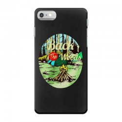 camp fire iPhone 7 Case | Artistshot