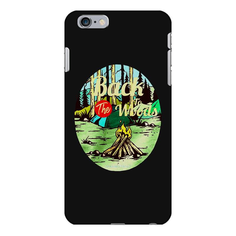 Camp Fire Iphone 6 Plus/6s Plus Case | Artistshot