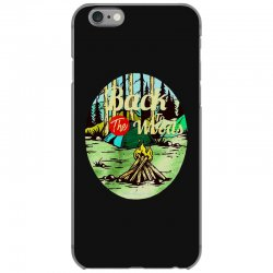 camp fire iPhone 6/6s Case | Artistshot