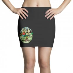 camp fire Mini Skirts | Artistshot