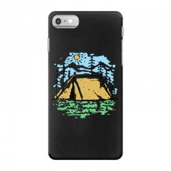 camper iPhone 7 Case | Artistshot