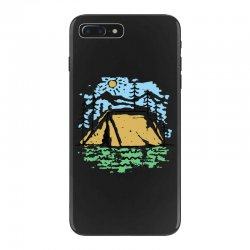 camper iPhone 7 Plus Case | Artistshot