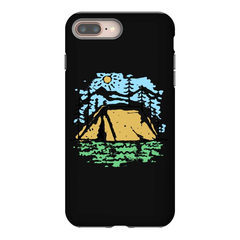 Camper Iphone 8 Plus Case | Artistshot