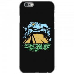 camper iPhone 6/6s Case | Artistshot