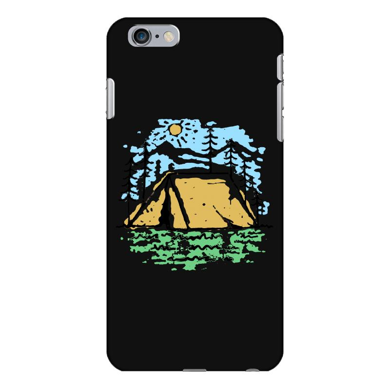 Camper Iphone 6 Plus/6s Plus Case | Artistshot