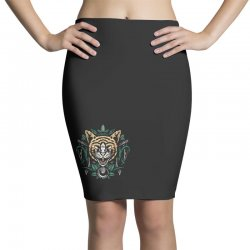 cats Pencil Skirts | Artistshot