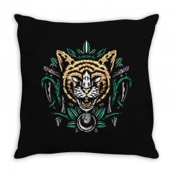 cats Throw Pillow | Artistshot