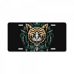 cats License Plate | Artistshot
